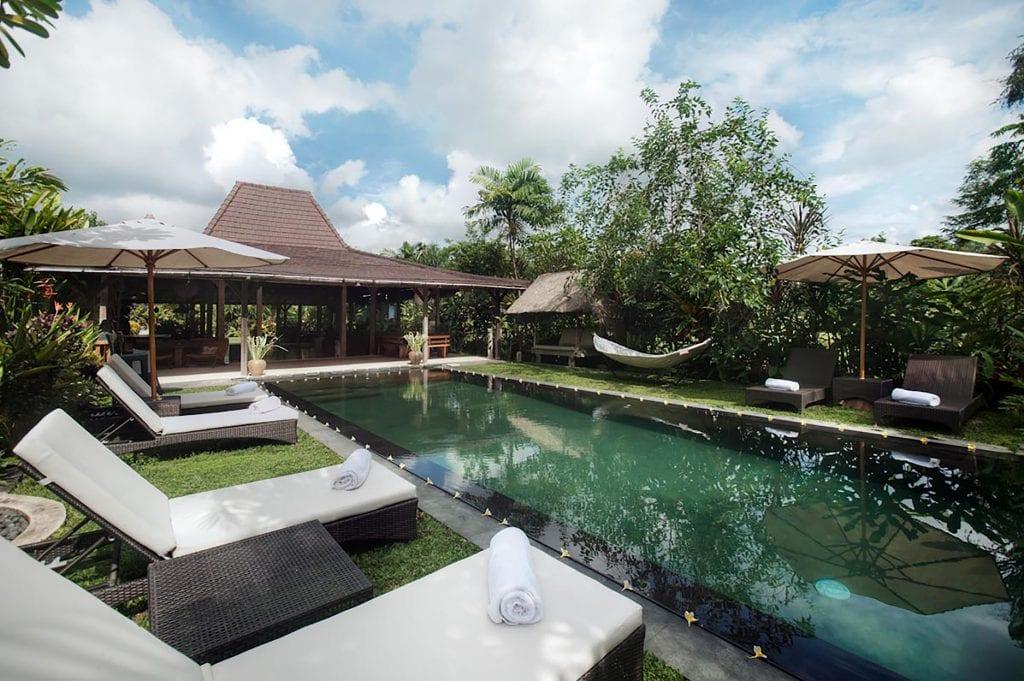 Bali Retreat - Sisterhood of the Traveling Mats